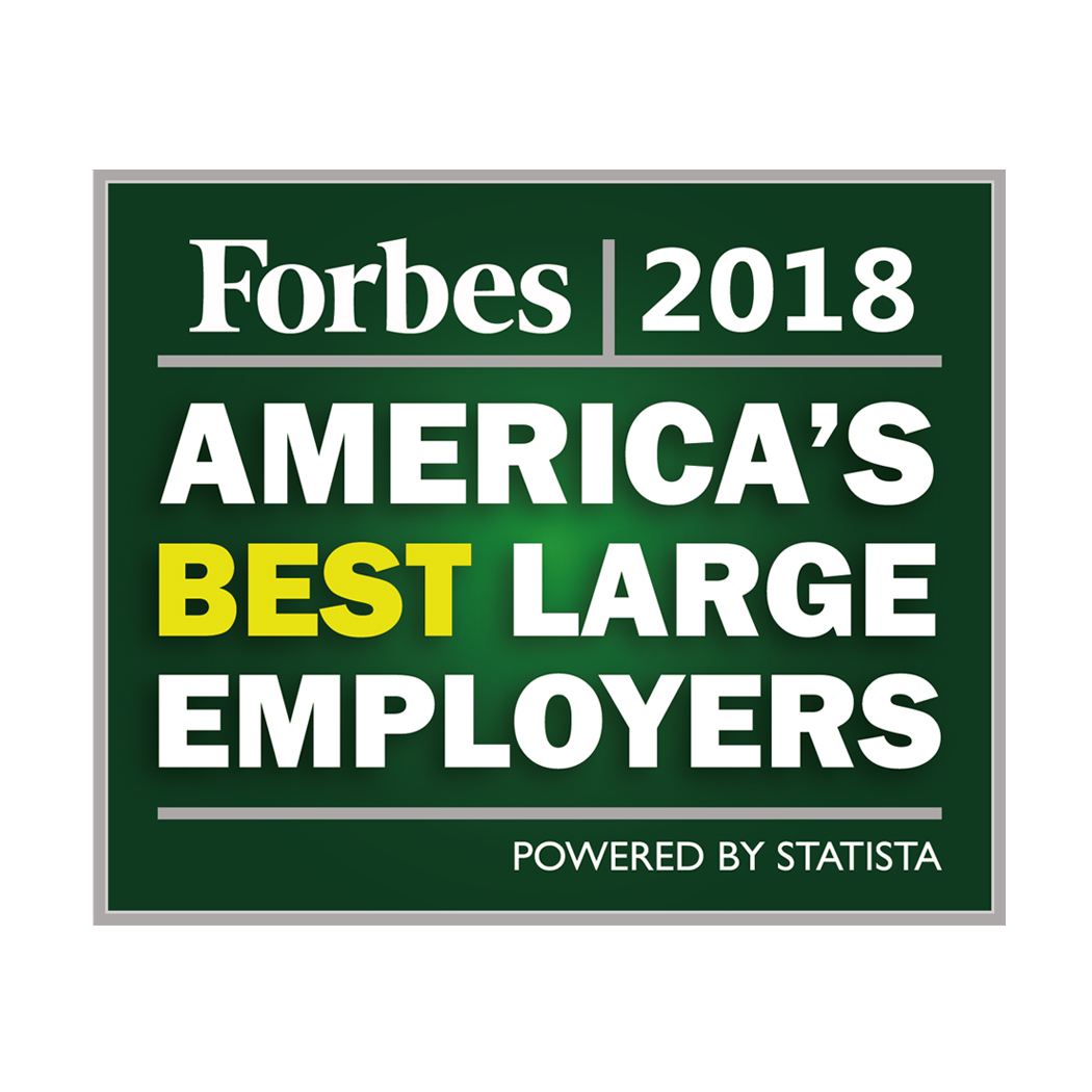 2018 Forbes