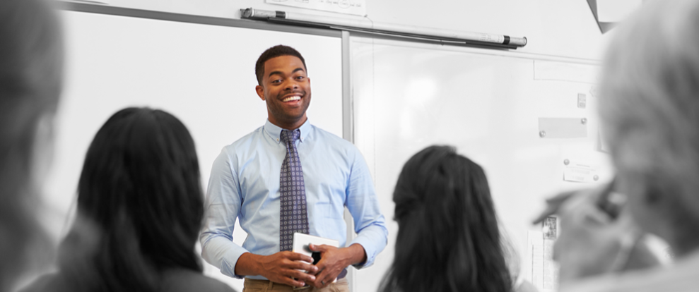 ess offers many substitute teacher benefits