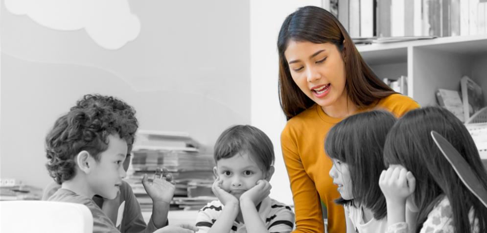 ess substitute teacher classroom management