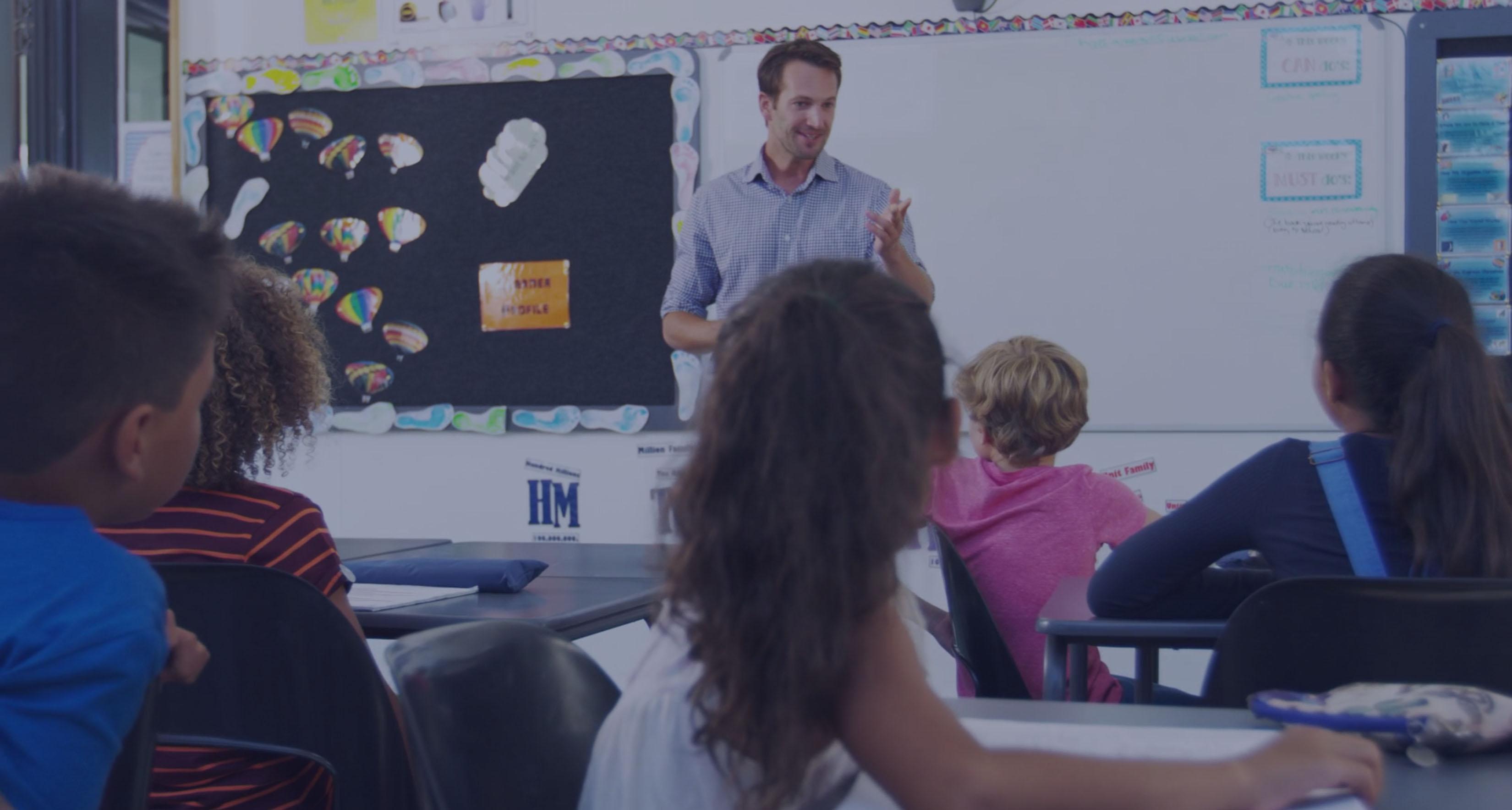ESS | K-12 Education Staffing & Management Solution